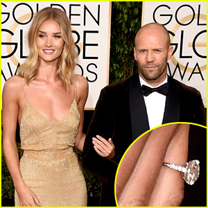 rosie-huntington-whiteley-jason-statham-engaged