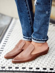 flat-mules-brown-leather