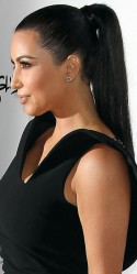 kim-kardashian-ponytail-hairstyle-2