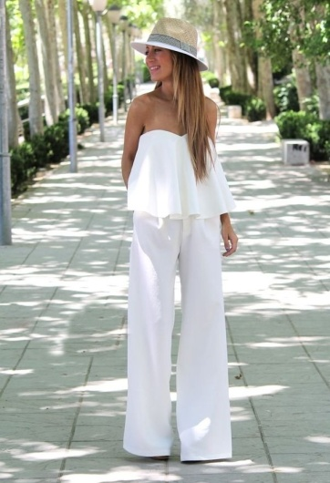 2015-white-jumpsuits-for-women-street-style-trends-9