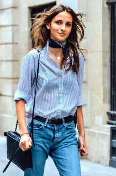 street-style-blue-shirt-oracle-fox